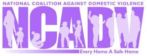 Outstanding Organization: National Coalition Against Domestic Violence